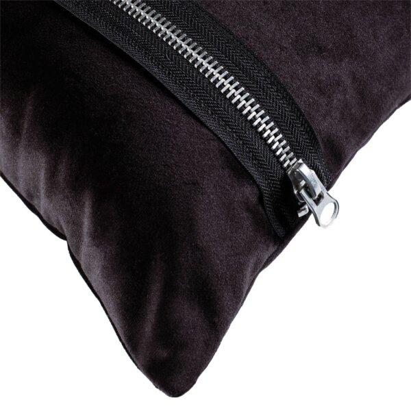 Poduszka Piano Zipper 45x45cm