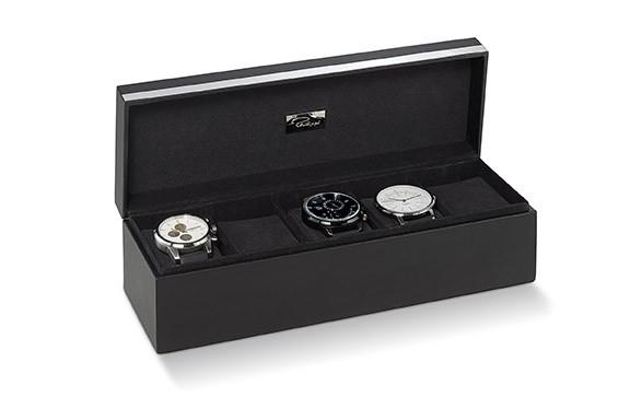 Pudełko na zegarki Giorgio, 28 cm