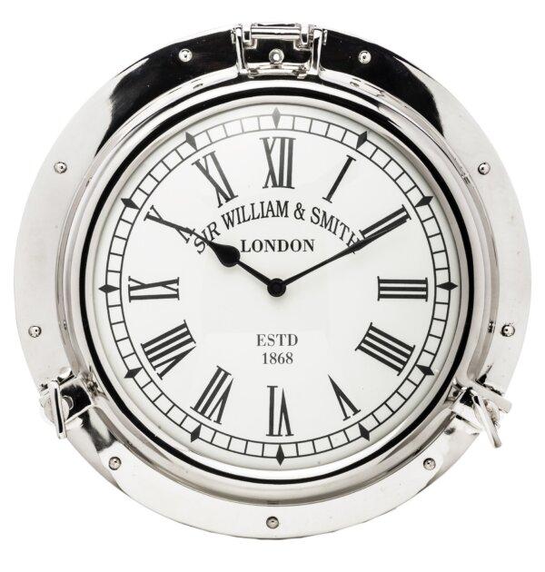 Zegar w Bulaju 40x40cm