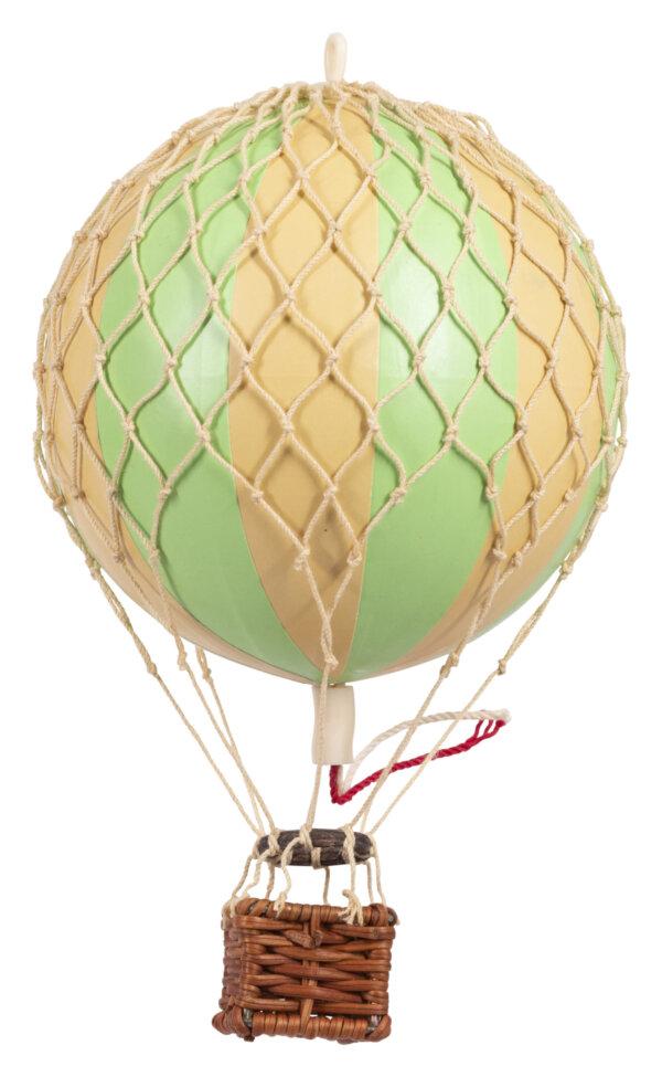 Balon dekoracyjny Royal Green Double