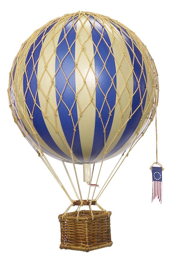 Balon dekoracyjny Royal Blue
