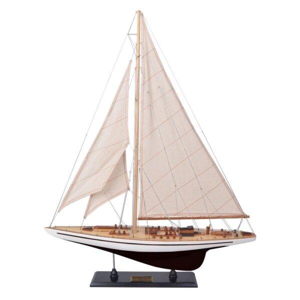 Model Endeavour L60, Black/White
