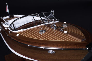 Model Aquarama 64cm