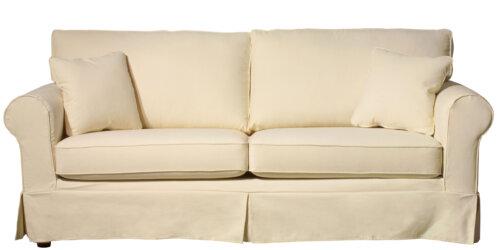 Sofa Chicago z funckją spania MTI Furninova