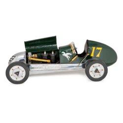 Model samochodu BB Korn zielony by Authentic Models