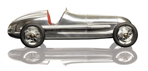 Model samochodu Silberpfeil by Authentic Models