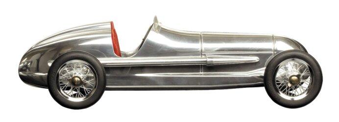 Model samochodu Silberpfeil