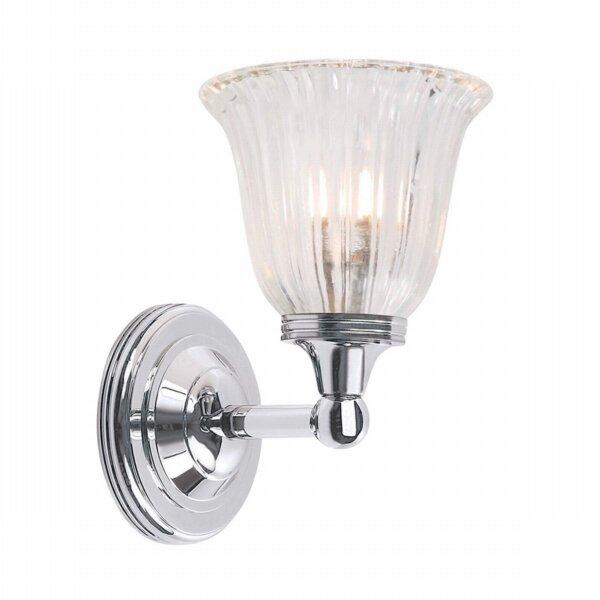 Kinkiet Austen Chrome Elstead Lighting