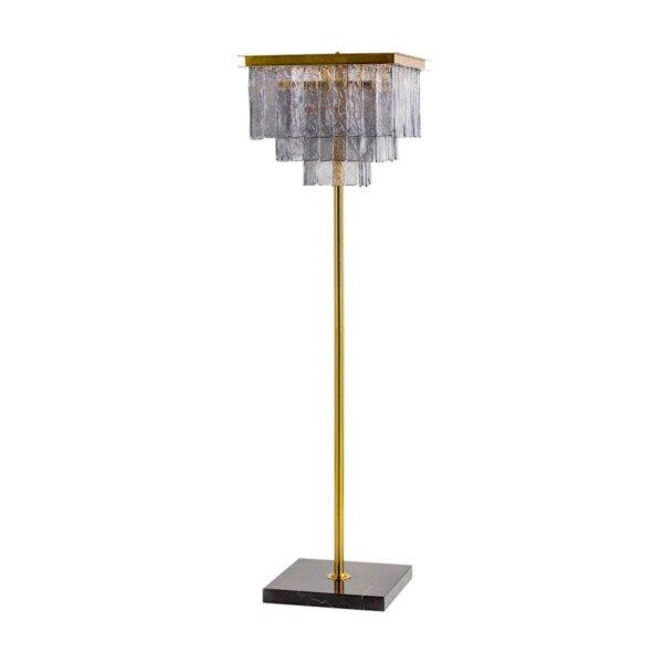 Lampa podłogowa Ladia Almi Decor