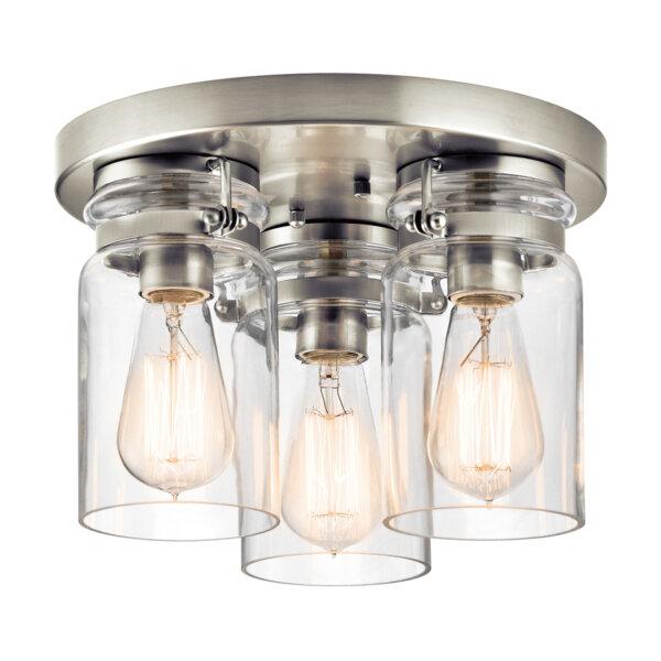 Lampa sufitowa Brinley 3 NL