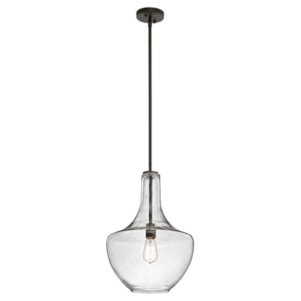 Lampa Everly Chrome