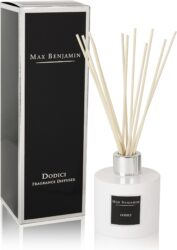 Dyfuzor zapachowy Dodici Max Benjamin