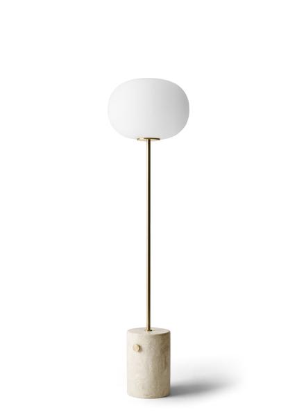 Lampa podłogowa JWDA Menu