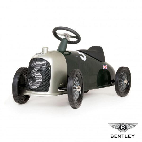 Rider Bentley