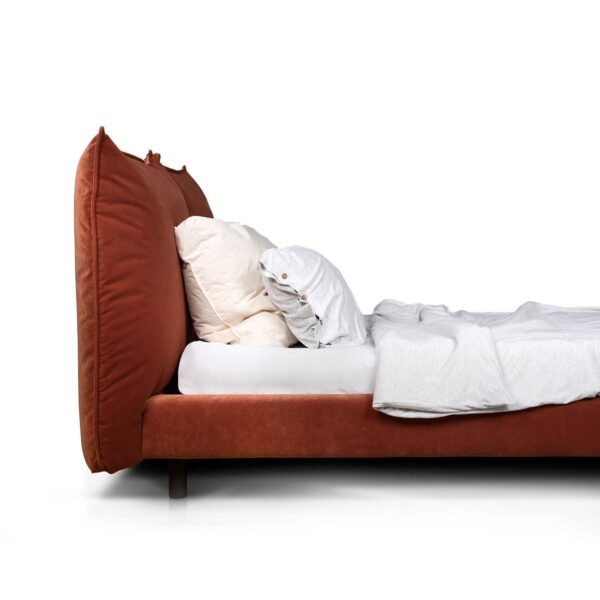 Łóżko Renno AlmiDecor