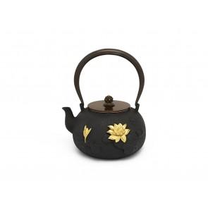 Teapot Pure Lotus 1.4L AUTHENTIC CHINESE TEAPOTS