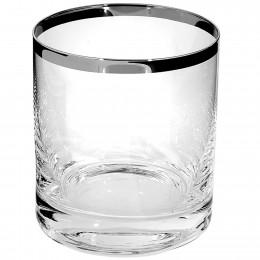 Zestaw 6 szkl. do Whisky
