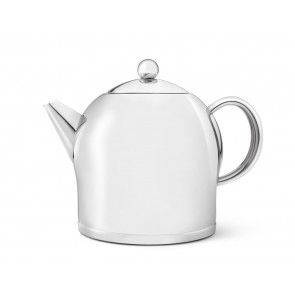 Teapot Minuet® Santhee 2,0L, shiny finish