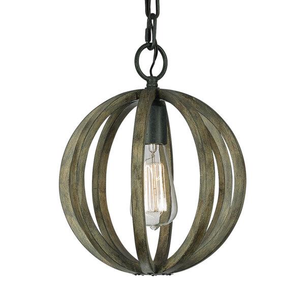 Lampa wisząca Allier Mini