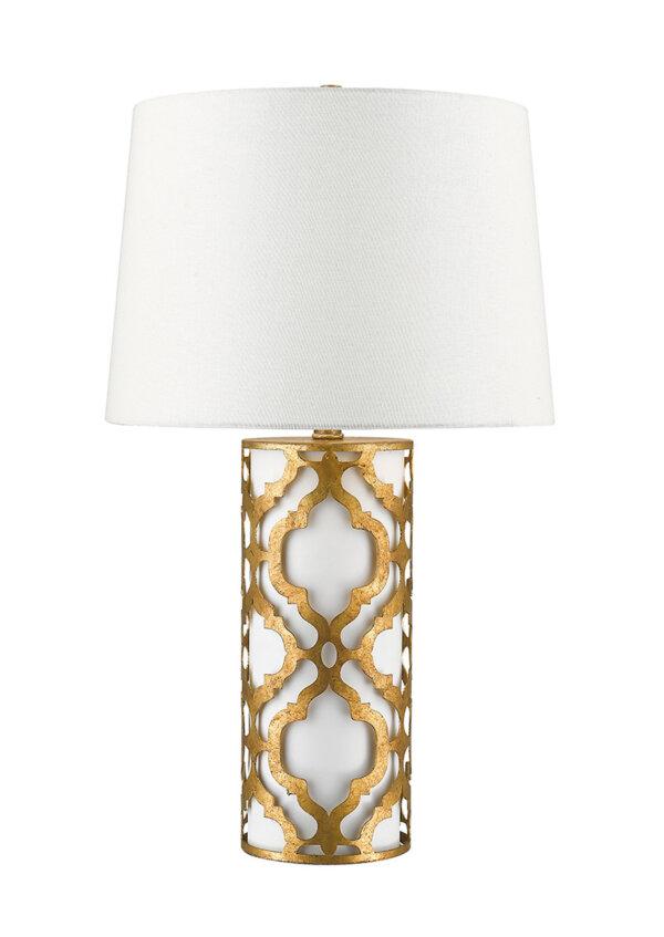 Lampa stołowa Arabella