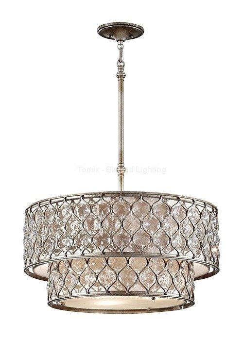Lampa wisząca Lucia