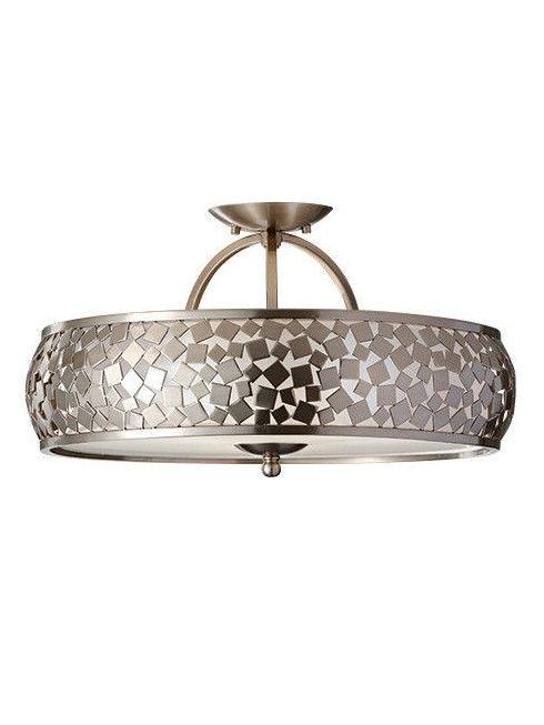 Lampa sufitowa Zara