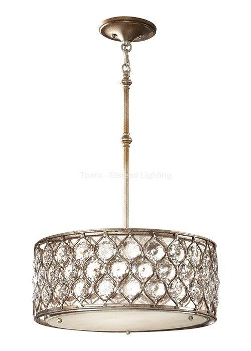 Lampa wisząca Lucia 3