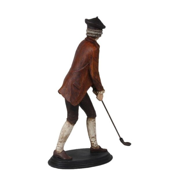 Figurka golfisty 39cm