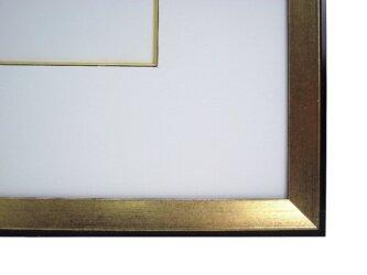 OBRAZ 47X47CM  ATTO GOLD ALMIDECOR