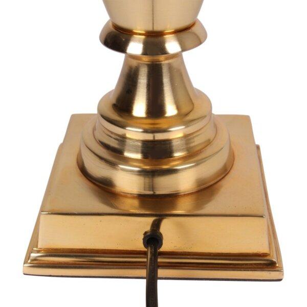 Podstawa Lampy Gold 54 cm