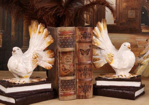 Podpórki do książek Birds