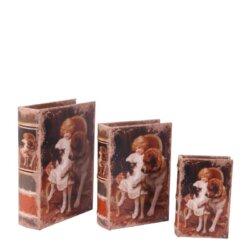 Box Kids 15cm