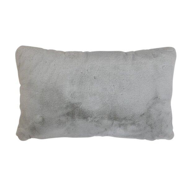 Poduszka Soft Grey 30x50cm
