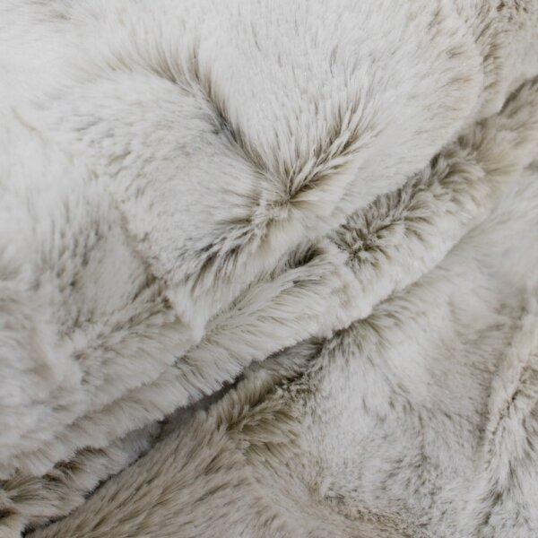 Pled Winter Lynx 130 x 170 cm