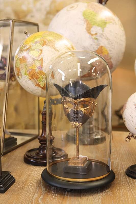 Venetian mask 24cm