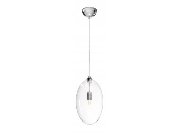 Sufitowa lampa pojedyncza Sapri