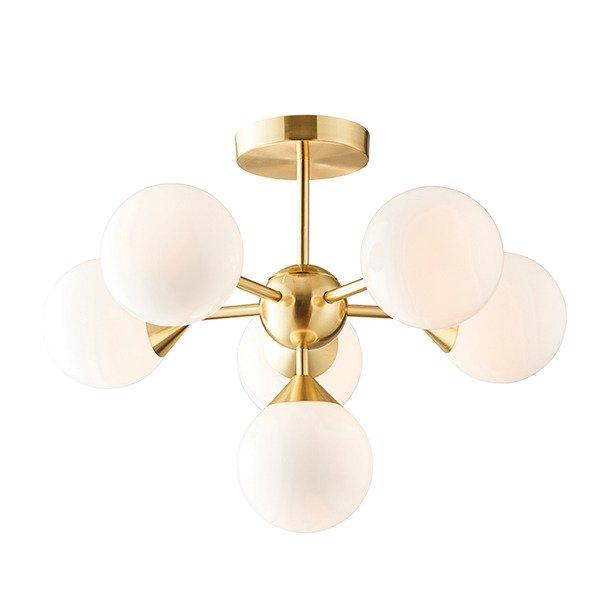Endon Oscar 76501 Lampa sufitowa / Plafon