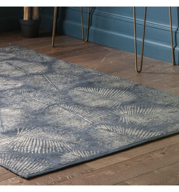 Dywan Charcoal 160 x 230 cm
