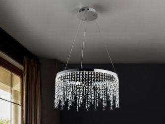 Lampa wisząca Anastasia Schuller