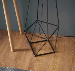 Lampa podłogowa Apollo Endon
