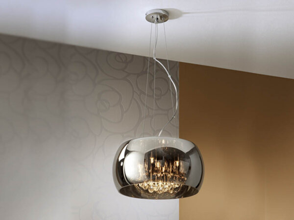 Argos lampa wisząca 5 L Schuller