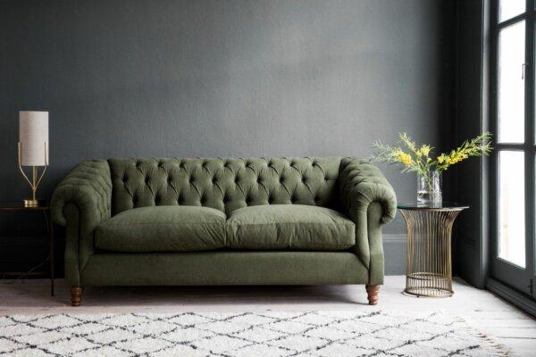 Sofa Chiswick rozkładana 205 cm