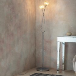 Lampa podłogowa Aerith