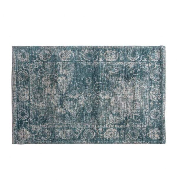 Minott  Dark Teal 80 x 150 cm by Gallery Direct