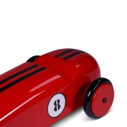 Model samochodu Wood Red by Authentic Models